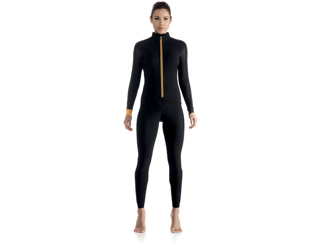 assos habujacketLaalalai Dames, black series